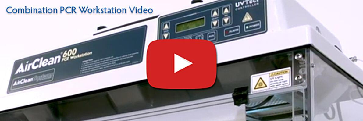 PCR Video